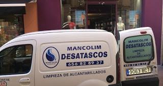 Empresa desatascos Sevilla
